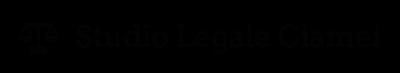Studio Legale Ciamei
