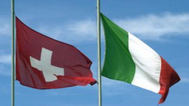 L esecuzione di un titolo italiano in svizzera e viceversa - Dogana svizzera cosa si puo portare ...